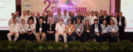 2do Simposium Internacional de Vid 2015